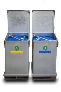 solvent box 1