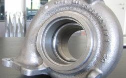 Lavaggio mirato di turbine in ghisa: il caso RCM