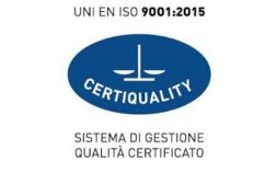 UNI EN ISO Certification